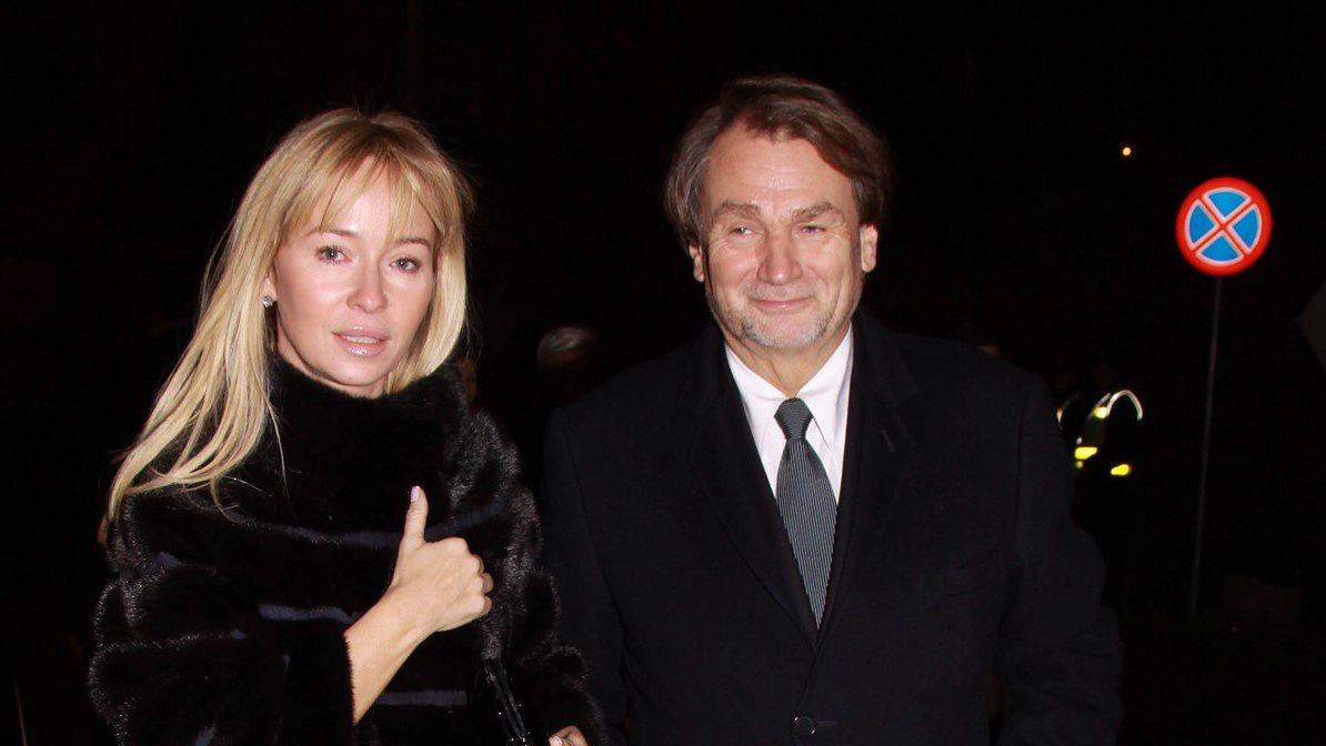 Joanna Przetakiewicz była partnerką Jana Kulczyka