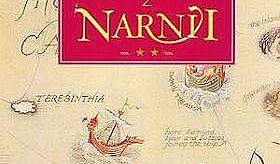 Opowieści z Narnii. , wydanie dwutomowe
