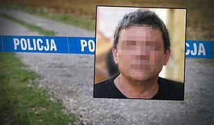 Dariuszowi S. grozi dożywocie. Decyzją sądu został aresztowany na 3 miesiące.