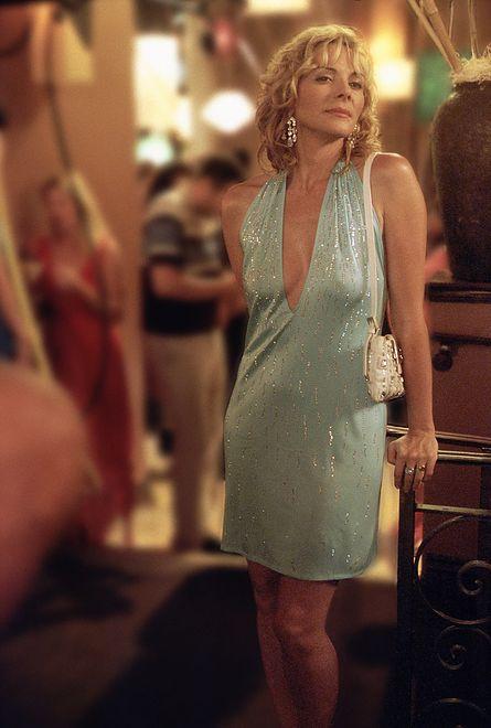 """Kim Cattrall odrzuciła rolę w trzeciej części """"Seksu w wielkim mieście"""". Nie spodobał się jej wątek Samanthy"""
