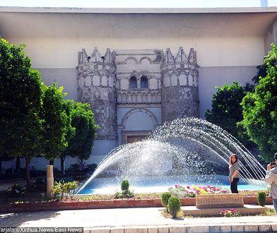Syria: po sześciu latach ponownie otwarto Syryjskie Muzeum Narodowe