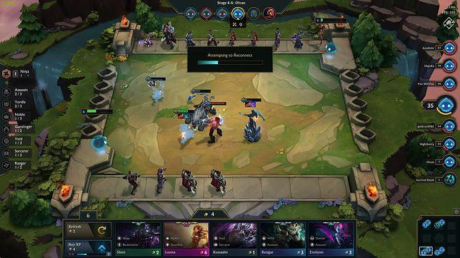 Teamfight Tactics niedługo trafi także na smartfony