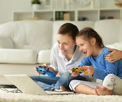Jakie gry dla dzieci na PC? Oto nasze propozycje