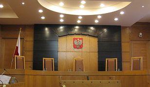 Senackie komisje za poprawkami do ustawy o TK