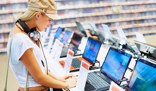 Konsumenci częściej wymieniają tablety i smartfony