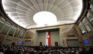 Prezydencki projekt Ordynacji podatkowej zyskał poparcie Sejmu