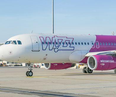 Wizz Air poleci do 16 miast. Niestety, na razie tylko z Budapesztu