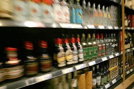 Potrzebne są większe limity na koncesje na alkohol