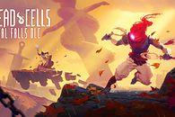 Tak, tak, tak! Nowe DLC do Dead Cells nadchodzi - i to już w 2021 - Dead Cells: Fatal Falls DLC