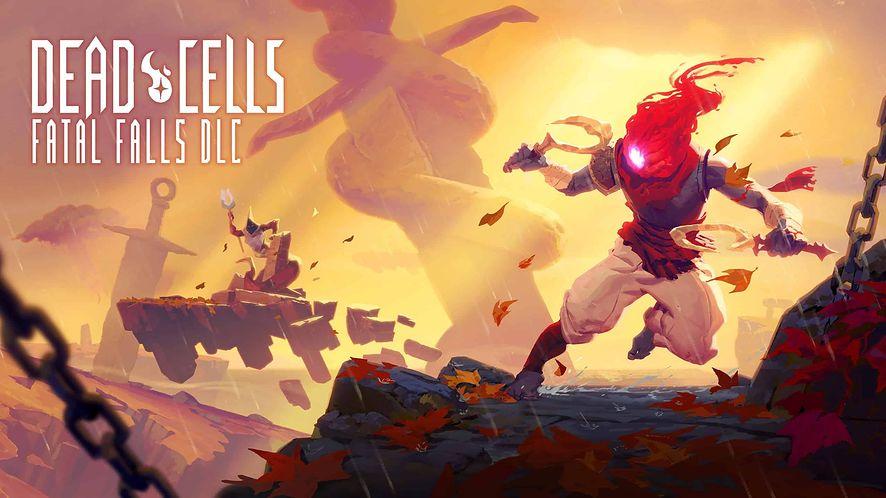 Dead Cells: Fatal Falls DLC
