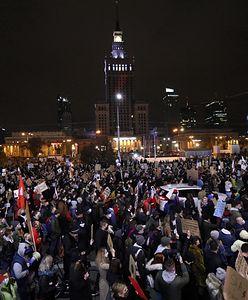 Strajk kobiet. Protesty to próba zamachu stanu? Jest wniosek do ministra Zbigniewa Ziobry
