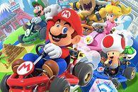 Jak gdyby wrzesień nie był przesadnie wypchany, dostaniemy w nim też Mario Kart Tour
