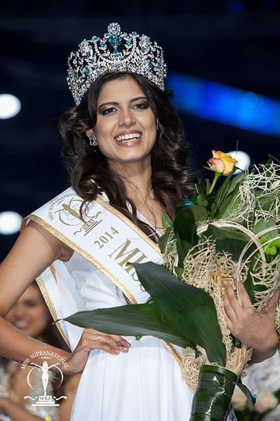 Miss Indii