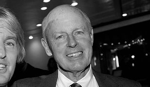 Nie żyje słynny producent Robert Wilson. Ojciec aktorów Luke'a i Owena Wilsonów miał 75 lat