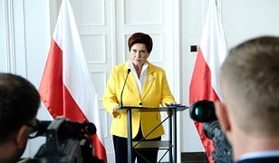 Ewa Kasprzyk jako Beata Szydło! Wygląda identycznie