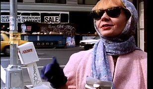 ''Aktorka'': Zwiastun filmu o polskiej Marilyn Monroe [WIDEO]