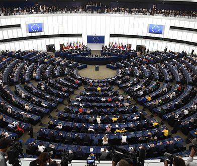 Debata w Parlamencie Europejskim dotyczyła stanu praworządności w Polsce.