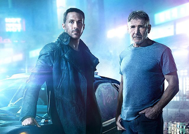 """#dziejesiewkulturze: twórcy """"Blade Runner 2049"""" odsłaniają kulisy najtrudniejszej sceny. """"Teraz wszystko jest możliwe"""" [WIDEO]"""