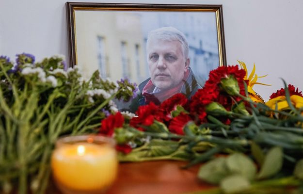 Ukraińskie media: celem zamachu w Kijowie był sam Szeremet
