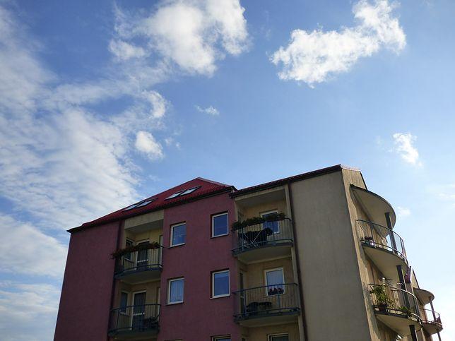 Jastrzębie Zdrój. W mieście powstaną nowe mieszkania.