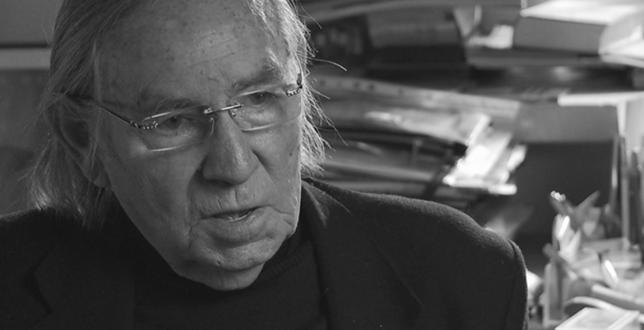 Jerzy Rutowicz był kierownikiem produkcji ponad 60 filmów