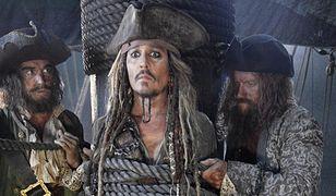 Paul McCartney piratem z Karaibów. Pokazał się w pełnej charakteryzacji!