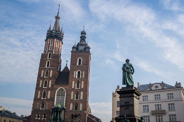 Smog Kraków i Katowice 12 grudnia 2019. Sprawdź pomiary