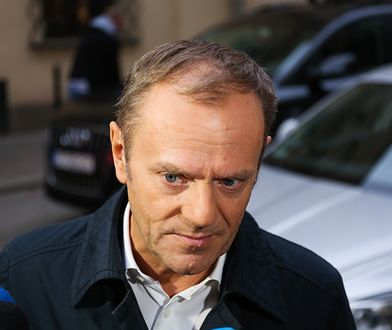 Donald Tusk na celowniku polskich neonazistów?