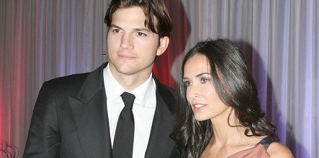 Demi i Ashton nigdy nie byli małżeństwem!