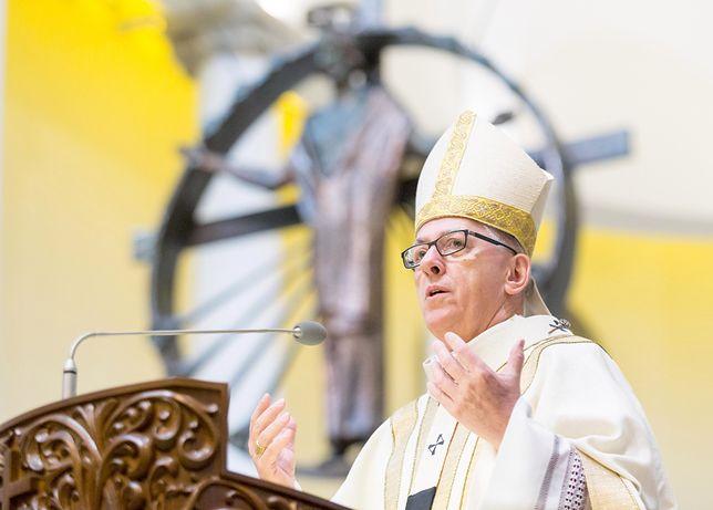 Abp Wiktor Skworc idzie za wezwaniem papieża Franciszka