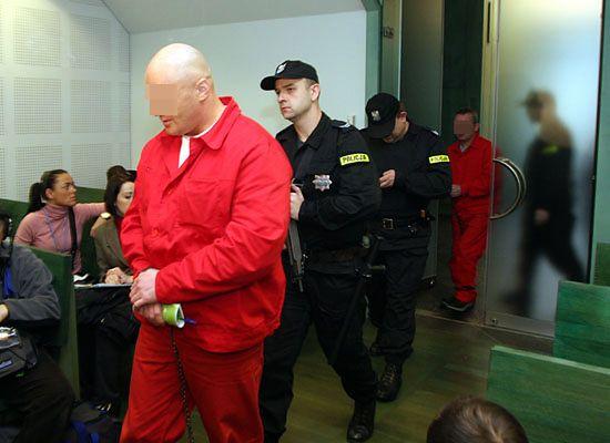 Sąd utrzymał wyrok dożywocia za zabójstwo Olewnika