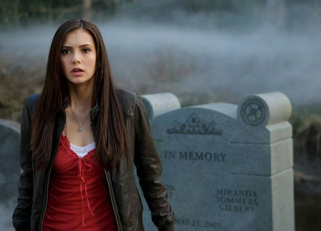 Pamiętniki wampirów sezon 1, odcinek 1: Pilot (Pilot)