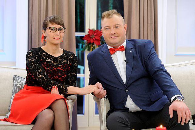 """Łukasz i Agata z """"Rolnik szuka żony"""" są zakochani po uszy"""