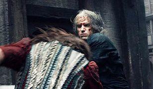"""Henry Cavill jako Geralt w serialu """"Wiedźmin"""" Netfliksa"""