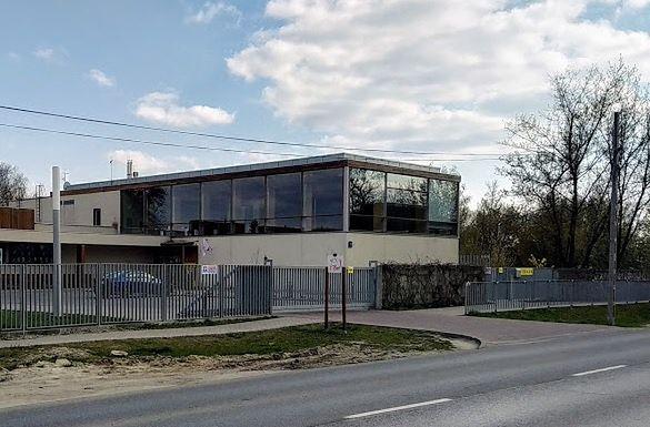 Warszawa. Przedszkole zamknięte z powodu koronawirusa