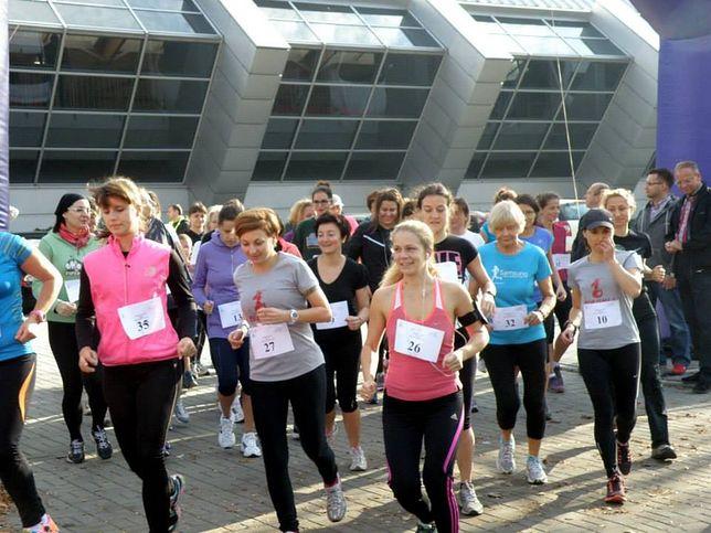 Rusza kolejna edycja bezpłatnych spotkań biegowych Women's Run