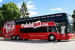 Polski Bus uruchamia nowe linie do wakacyjnych kurortów