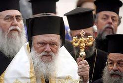 Grecki Kościół płaci minimalne podatki