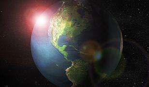 Koło ziemi przeleci planetoida