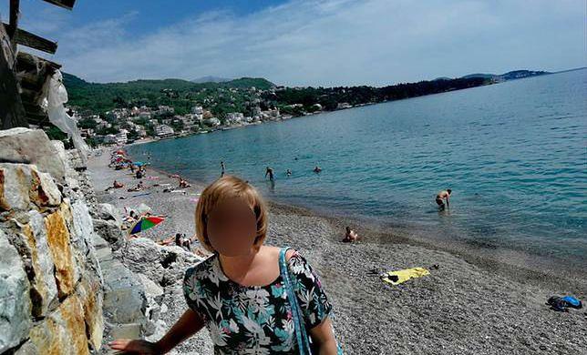 Ciało Polki zostało znaleziono 500 metrów od hotelu