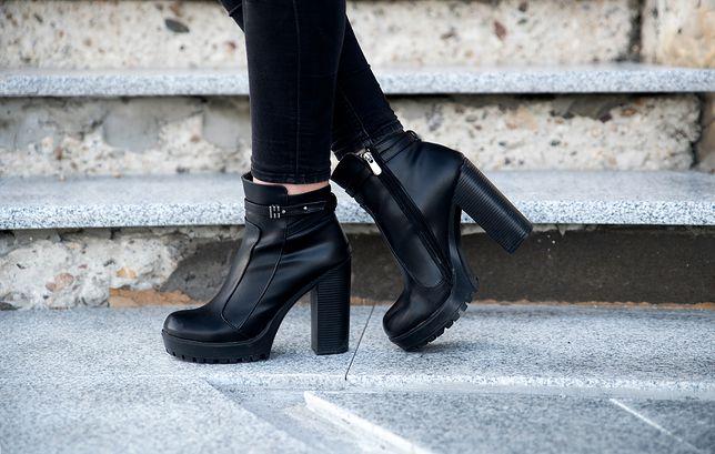 Modne obuwie na odpowiednim obcasie uzupełni twoją garderobę