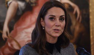 Księżna Kate chce zerwać kontakt z serdeczną przyjaciółką. Poprosiła męża o pomoc