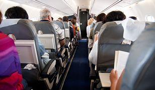 Choroba po powrocie z wakacji to nie zawsze tropikalny wirus.  Winny może być… samolot
