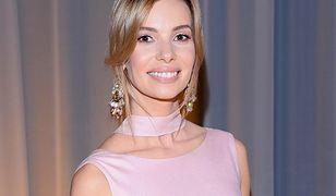 Izabela Janachowska ma 32 lata