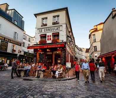 Montmartre - najbardziej romantyczne miejsce w Europie
