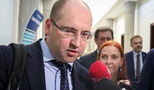 Wybory parlamentarne 2019. Adam Bielan o mediach