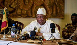 Mali. Premier Soumeylou Boubeye Maiga podał się do dymisji