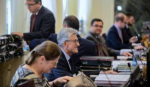 """""""Farma trolli"""" w Ministerstwie Sprawiedliwości. Z materiałów Emilii S. miała korzystać Krajowa Rada Sądownictwa"""