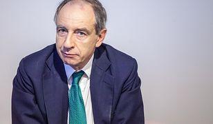 Władysław Teofil Bartoszewski bez powodzenia kandydował w wyborach do Parlamentu Europejskiego