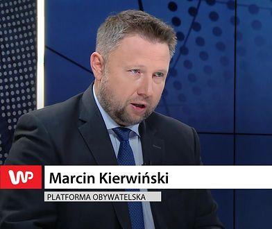 Małgorzata Wassemann ostro o Krzysztofie Brejzie. Marcin Kierwiński odpłacił jej pięknym za nadobne